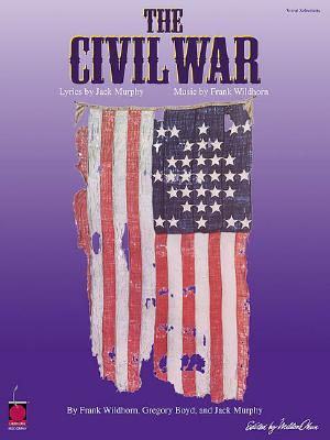 The Civil War By Chery Lane Music (EDT)